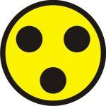 Uzlīme - pazīšanas zīme par to, ka vadītājs nedzirdīgs vai kurlmēms