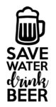 LATSIGN-Uzlīme-Līgo-Jāņi-Save-water-drink-beer