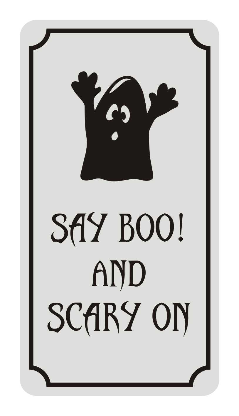 LATSIGN-brīdinājuma-zīme-Halloween_Say_boo_and_carry_on_114x220