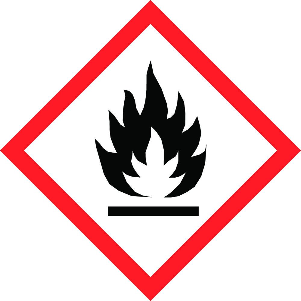 LATSIGN uzlīme ADR kravas pārvadāšanai - Uzsliesmojošas gāzes, aerosoli